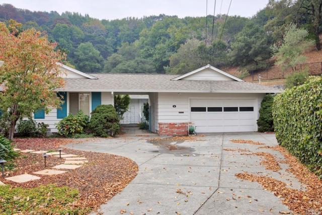 24 Corte Del Rey, San Rafael, CA 94903 (#21829270) :: Windermere Hulsey & Associates