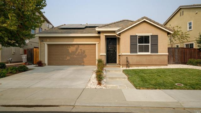 2258 Newcastle Drive, Vacaville, CA 95687 (#21829271) :: Ben Kinney Real Estate Team