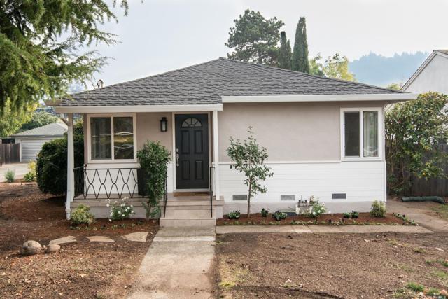 105-107 El Prado Avenue, San Rafael, CA 94903 (#21829294) :: Windermere Hulsey & Associates