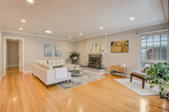 152 Blackstone Drive, San Rafael, CA 94903 (#21829297) :: Windermere Hulsey & Associates