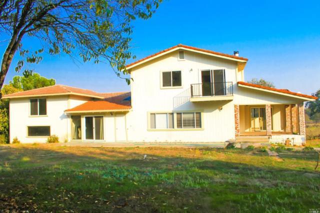 670 Willowside Road, Santa Rosa, CA 95401 (#21829318) :: Rapisarda Real Estate