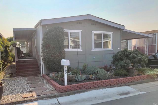 402 Ricardo Avenue, Santa Rosa, CA 95407 (#21829322) :: W Real Estate | Luxury Team