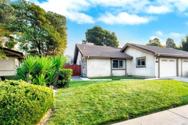 1238 Hartford Circle, Fairfield, CA 94534 (#21829323) :: Ben Kinney Real Estate Team