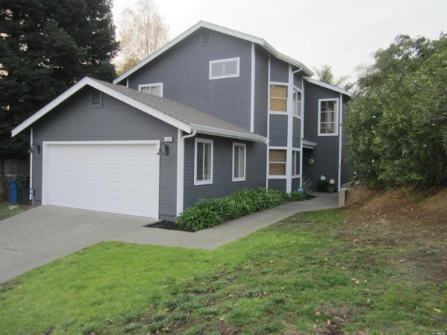 1835 Mountain View Terrace, Benicia, CA 94510 (#21829327) :: RE/MAX GOLD