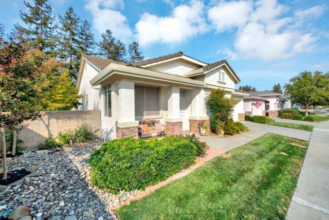 190 Mandarin Circle, Vacaville, CA 95687 (#21829331) :: Windermere Hulsey & Associates