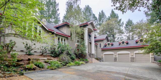 2809 Canyonside Drive, Santa Rosa, CA 95404 (#21829332) :: RE/MAX GOLD