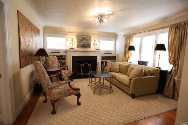 1740 Main Street, St. Helena, CA 94574 (#21829351) :: Intero Real Estate Services