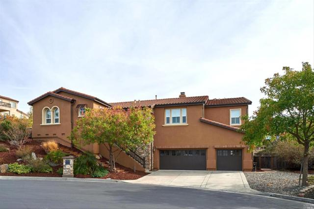 5314 Autumn Rock Court, Fairfield, CA 94534 (#21829358) :: RE/MAX GOLD