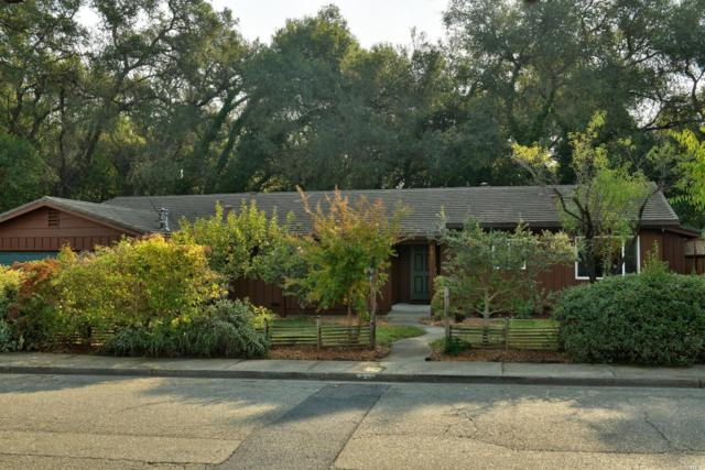 126 Brookside Drive, Cloverdale, CA 95425 (#21829361) :: RE/MAX GOLD