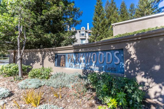280 Caldecott Lane #211, Oakland, CA 94618 (#21829375) :: Rapisarda Real Estate