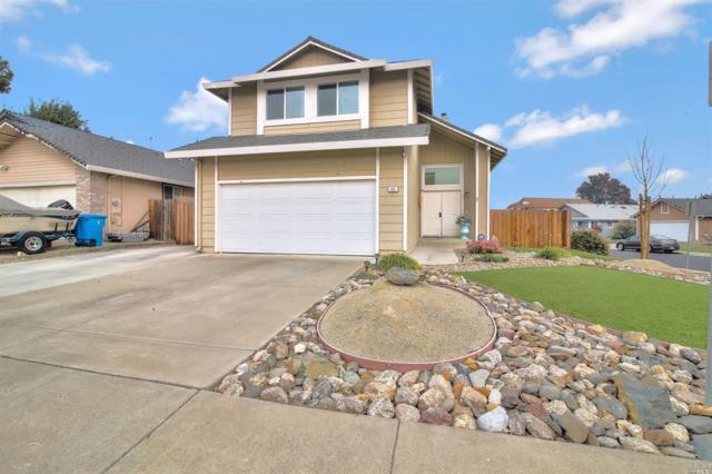 351 Aaron Circle, Vacaville, CA 95687 (#21829382) :: Rapisarda Real Estate