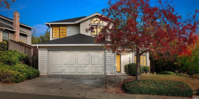 100 Nautilus Drive, Vallejo, CA 94591 (#21829389) :: W Real Estate | Luxury Team