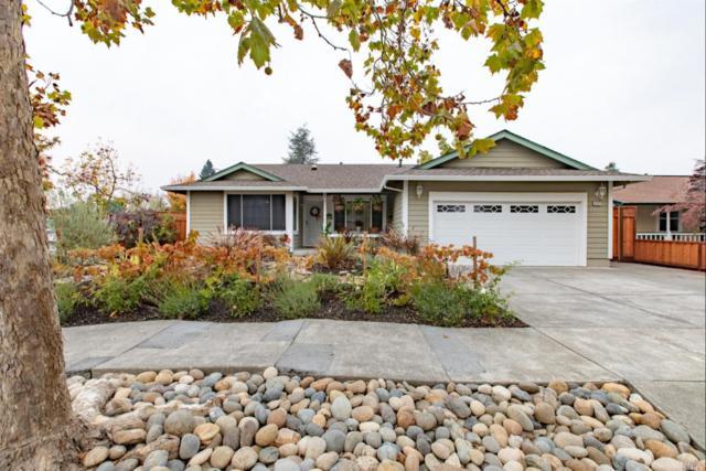 2117 Peterson Lane, Santa Rosa, CA 95403 (#21829395) :: Intero Real Estate Services