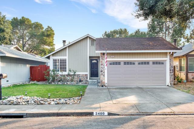 2400 Gads Hill Street, Santa Rosa, CA 95401 (#21829397) :: RE/MAX GOLD
