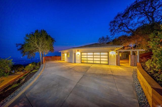 1036 Sunset Drive, Healdsburg, CA 95448 (#21829402) :: Intero Real Estate Services