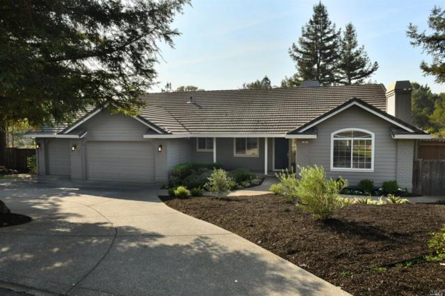 219 Burgundy Road, Healdsburg, CA 95448 (#21829409) :: Intero Real Estate Services