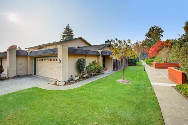 1519 London Circle, Benicia, CA 94510 (#21829416) :: W Real Estate | Luxury Team