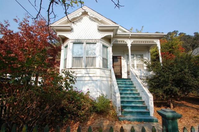 92 Canyon Lake Drive, Port Costa, CA 94569 (#21829422) :: W Real Estate   Luxury Team
