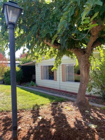 27 Springhill Court, Santa Rosa, CA 95409 (#21829434) :: RE/MAX GOLD