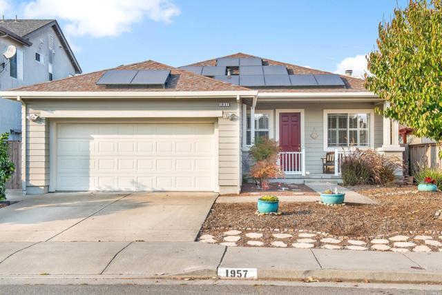 1957 Blue Sky Lane, Santa Rosa, CA 95407 (#21829440) :: RE/MAX GOLD