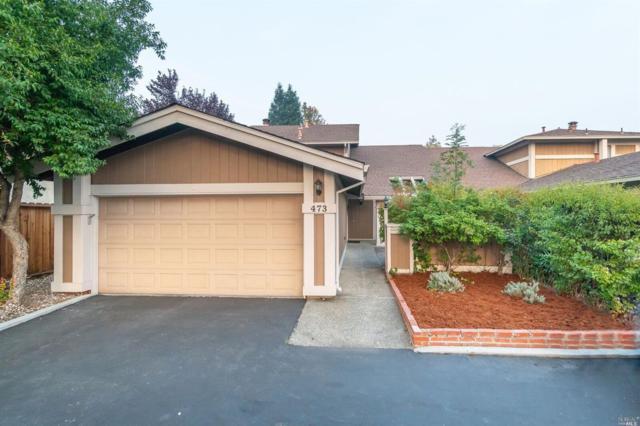 473 San Marin Drive, Novato, CA 94945 (#21829460) :: RE/MAX GOLD