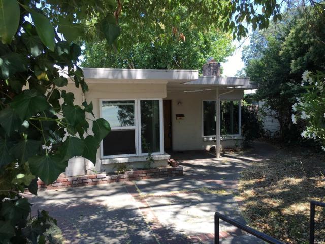 837 S Dora Street #2, Ukiah, CA 95482 (#21829468) :: RE/MAX GOLD