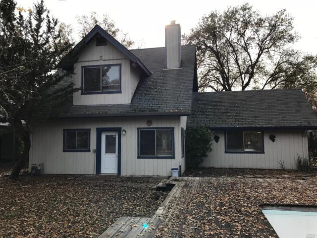 2068 Mora Avenue, Calistoga, CA 94515 (#21829474) :: Intero Real Estate Services