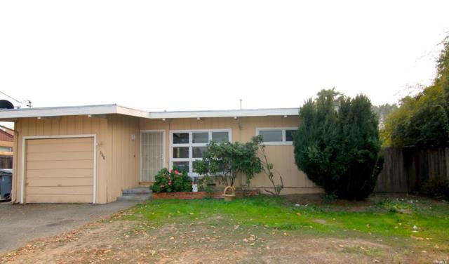 1360 W College Avenue, Santa Rosa, CA 95401 (#21829483) :: Intero Real Estate Services