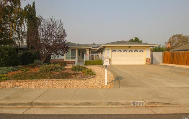5004 Oakbrook Circle, Fairfield, CA 94534 (#21829487) :: Rapisarda Real Estate