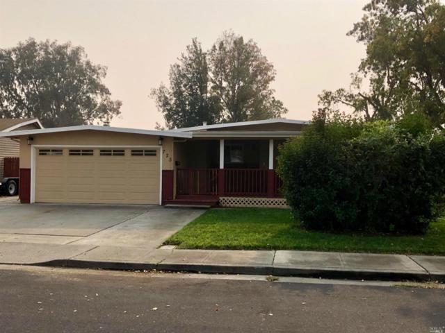 725 Wren Court, Fairfield, CA 94533 (#21829488) :: Windermere Hulsey & Associates
