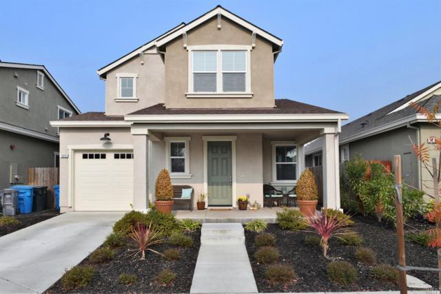 1613 Wishing Well Way, Santa Rosa, CA 95403 (#21829501) :: Intero Real Estate Services