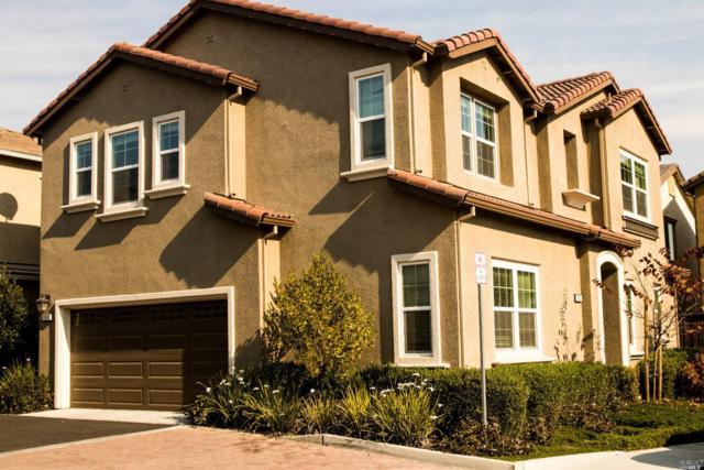 1551 Sylvia Street, Hayward, CA 94545 (#21829509) :: Intero Real Estate Services