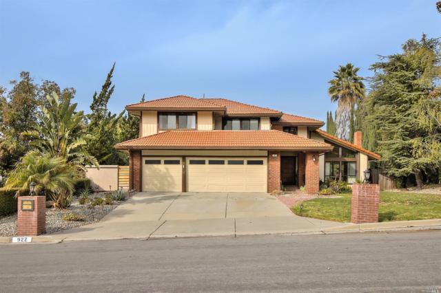 922 Sundance Drive, Fremont, CA 94539 (#21829510) :: Intero Real Estate Services