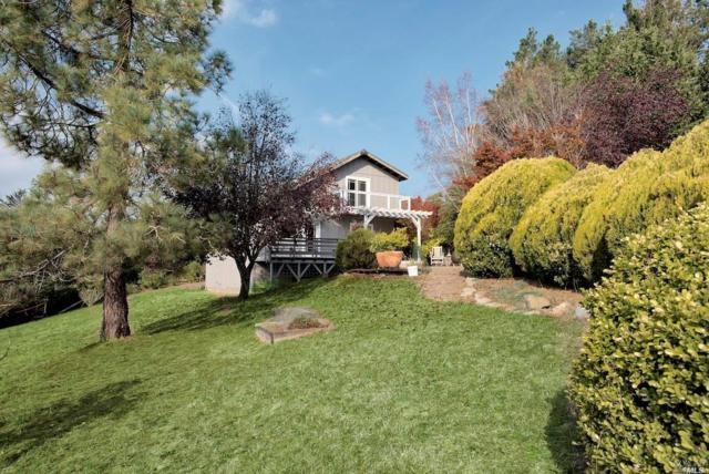 2 Campolindo Drive, Pt. Reyes Station, CA 94956 (#21829523) :: Intero Real Estate Services
