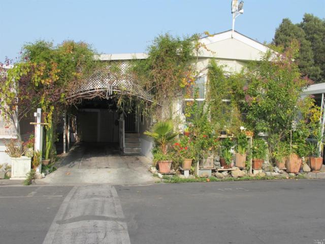 129 El Crystal Drive, Santa Rosa, CA 95407 (#21829540) :: Intero Real Estate Services