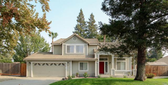 Dixon, CA 95620 :: Ben Kinney Real Estate Team