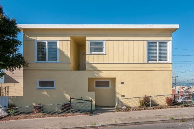 2201 29th Avenue, San Francisco, CA 94116 (#21829567) :: W Real Estate | Luxury Team