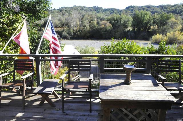 1596 S Fitch Mountain Court, Healdsburg, CA 95448 (#21829570) :: Windermere Hulsey & Associates