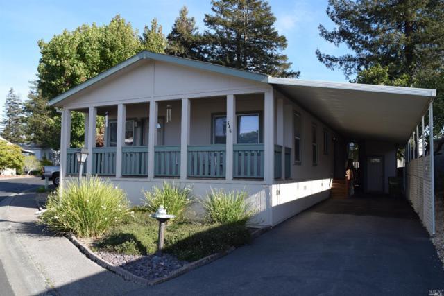 546 Sonoma Drive, Petaluma, CA 94954 (#21829584) :: RE/MAX GOLD