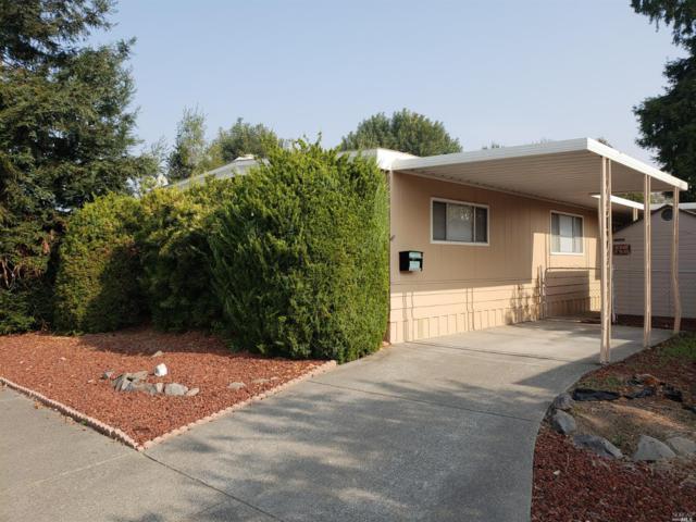 61 Charro Drive, Santa Rosa, CA 95401 (#21829590) :: RE/MAX GOLD