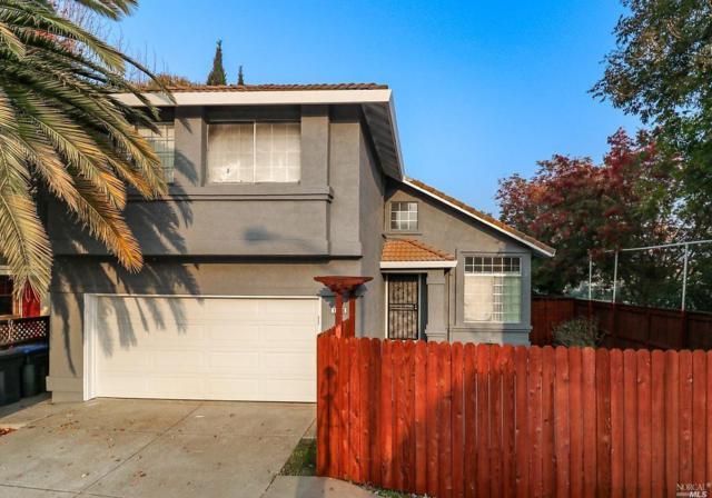 1140 Capistrano Court, Fairfield, CA 94534 (#21829618) :: Rapisarda Real Estate