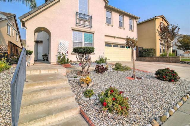 15 Hallmark Court, American Canyon, CA 94503 (#21829631) :: Intero Real Estate Services