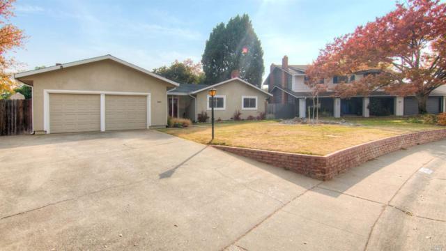 506 Vine Way, Roseville, CA 95678 (#21829634) :: Ben Kinney Real Estate Team