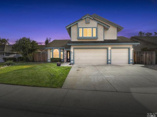 641 Vernon Oaks Drive, Roseville, CA 95678 (#21829642) :: Ben Kinney Real Estate Team