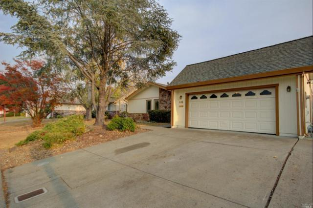 544 Yellowstone Drive, Vacaville, CA 95687 (#21829646) :: W Real Estate   Luxury Team