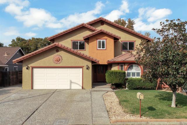 501 Abbey Street, Winters, CA 95694 (#21829647) :: W Real Estate | Luxury Team