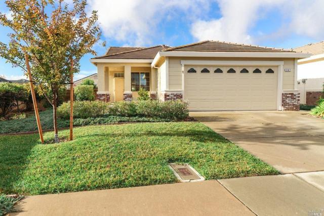 367 Bartlett Lane, Vacaville, CA 95687 (#21829679) :: W Real Estate   Luxury Team