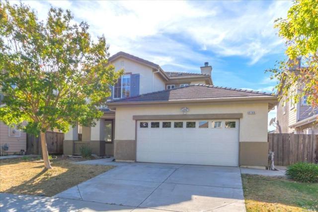 4109 Boulder Creek Court, Fairfield, CA 94534 (#21829680) :: Rapisarda Real Estate