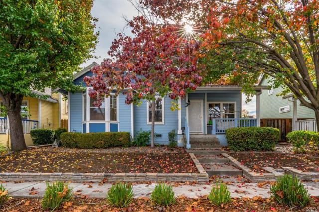 831 Lotz Way, Suisun City, CA 94585 (#21829694) :: Lisa Imhoff | Coldwell Banker Kappel Gateway Realty