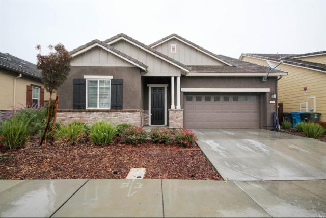430 Heritage Lane, Dixon, CA 95620 (#21829712) :: Lisa Imhoff | Coldwell Banker Kappel Gateway Realty